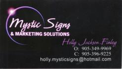 mysticsigns
