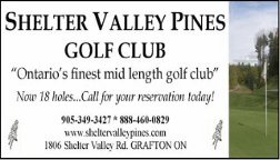 sheltervalleypinesgolf