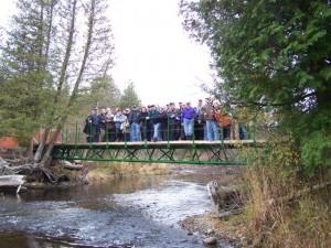 Cold Crk Bridge